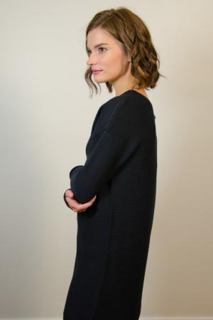 womens-black-tunic-dress